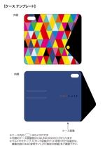 shokoshokotasoさんの【複数採用有り】「UNiCASE」が夏のiPhoneケースデザイン大募集!あなたのデザインが店頭に並ぶかも!への提案