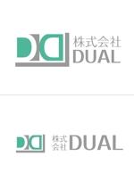___KOISAN___さんの会社ロゴデザイン作成への提案