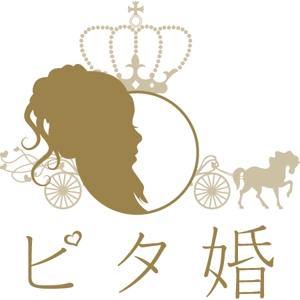 daisuke0518さんの「ピタ婚」のロゴ作成への提案