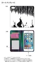 neutrinonさんの【複数採用有り】「UNiCASE」が夏のiPhoneケースデザイン大募集!あなたのデザインが店頭に並ぶかも!への提案