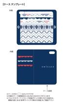 hacchimajiru0509さんの【複数採用有り】「UNiCASE」が夏のiPhoneケースデザイン大募集!あなたのデザインが店頭に並ぶかも!への提案