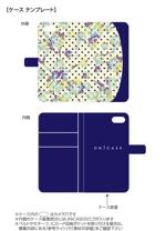 elevenさんの【複数採用有り】「UNiCASE」が夏のiPhoneケースデザイン大募集!あなたのデザインが店頭に並ぶかも!への提案