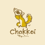 パン屋 「Chakkoi」のロゴ作成への提案