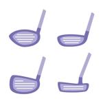 ChisatoKimuraさんのゴルフアプリで使用するアイコンへの提案