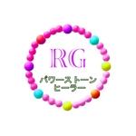 The Rock Girl認定「パワーストーンヒーラー」のロゴへの提案