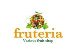 hiroanzuさんのフルーツ専門店のロゴへの提案