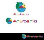 otodesignさんのフルーツ専門店のロゴへの提案
