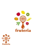 nekofuさんのフルーツ専門店のロゴへの提案