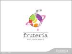 FUG21さんのフルーツ専門店のロゴへの提案