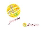 marukeiさんのフルーツ専門店のロゴへの提案