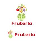 aihyaraさんのフルーツ専門店のロゴへの提案
