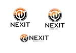 all-eさんの建機レンタル会社のロゴへの提案