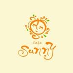 コーヒー・フード・スイーツ アンチエイジング「カフェ」のロゴへの提案
