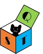 ferriticさんの「国立研究開発法人 量子科学技術研究開発機構」のロゴマークへの提案