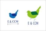 minkukujiraさんの大学病院『救急集中治療部』のロゴへの提案