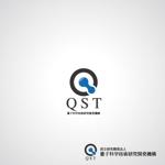weborgさんの「国立研究開発法人 量子科学技術研究開発機構」のロゴマークへの提案