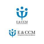 大学病院『救急集中治療部』のロゴへの提案