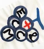 u6335さんの大学病院『救急集中治療部』のロゴへの提案
