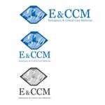ssk01xさんの大学病院『救急集中治療部』のロゴへの提案