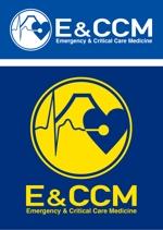 kuma-booさんの大学病院『救急集中治療部』のロゴへの提案