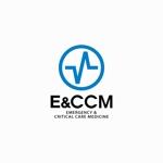 chapterzenさんの大学病院『救急集中治療部』のロゴへの提案