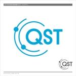 kaitonoteさんの「国立研究開発法人 量子科学技術研究開発機構」のロゴマークへの提案