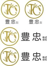 cpo_mnさんの豊忠株式会社(脱毛・エステ経営)のロゴ製作への提案