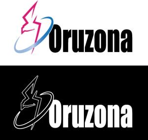 Back-Drop-Monsterさんのスポーツ ブランド ロゴ デザイン作成 への提案