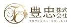 headdip7さんの豊忠株式会社(脱毛・エステ経営)のロゴ製作への提案
