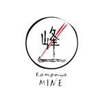NY発 海外で展開する、ラーメン屋のロゴへの提案