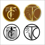 koma2さんの豊忠株式会社(脱毛・エステ経営)のロゴ製作への提案