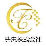 Sumerian_Designさんの豊忠株式会社(脱毛・エステ経営)のロゴ製作への提案