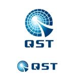 sazukiさんの「国立研究開発法人 量子科学技術研究開発機構」のロゴマークへの提案