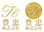 nondaigoさんの豊忠株式会社(脱毛・エステ経営)のロゴ製作への提案