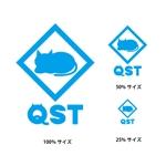 kamono84さんの「国立研究開発法人 量子科学技術研究開発機構」のロゴマークへの提案