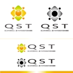 ispd51さんの「国立研究開発法人 量子科学技術研究開発機構」のロゴマークへの提案