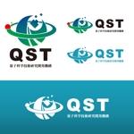 kourokuさんの「国立研究開発法人 量子科学技術研究開発機構」のロゴマークへの提案