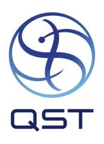 manimoniさんの「国立研究開発法人 量子科学技術研究開発機構」のロゴマークへの提案