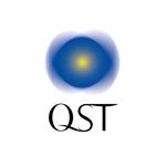 amateurdesignsummitさんの「国立研究開発法人 量子科学技術研究開発機構」のロゴマークへの提案