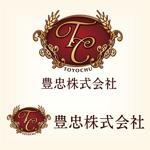 mw5150さんの豊忠株式会社(脱毛・エステ経営)のロゴ製作への提案