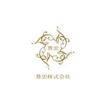 yodesignroomさんの豊忠株式会社(脱毛・エステ経営)のロゴ製作への提案