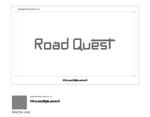 ポータブルナビ「RoadQuest」のロゴ作成への提案