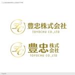 Olaf77さんの豊忠株式会社(脱毛・エステ経営)のロゴ製作への提案
