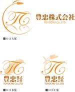 froggyさんの豊忠株式会社(脱毛・エステ経営)のロゴ製作への提案