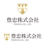 toshimichiさんの豊忠株式会社(脱毛・エステ経営)のロゴ製作への提案