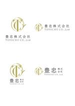 murakiさんの豊忠株式会社(脱毛・エステ経営)のロゴ製作への提案