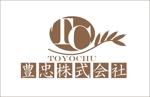 FISHERMANさんの豊忠株式会社(脱毛・エステ経営)のロゴ製作への提案