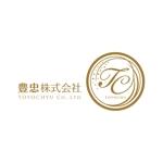 graph70さんの豊忠株式会社(脱毛・エステ経営)のロゴ製作への提案