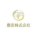 DIJI-Lingoさんの豊忠株式会社(脱毛・エステ経営)のロゴ製作への提案