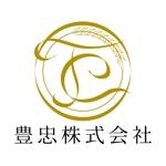ogknさんの豊忠株式会社(脱毛・エステ経営)のロゴ製作への提案